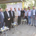 هفته یازدهم مسابقات پرش با اسب و آماده سازی برای قهرمانی استان