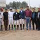 تصاویر هفته دوازدهم مسابقات هیات سوار کاری استان قم